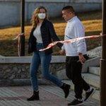 Image for the Tweet beginning: В Новосибирской области за сутки