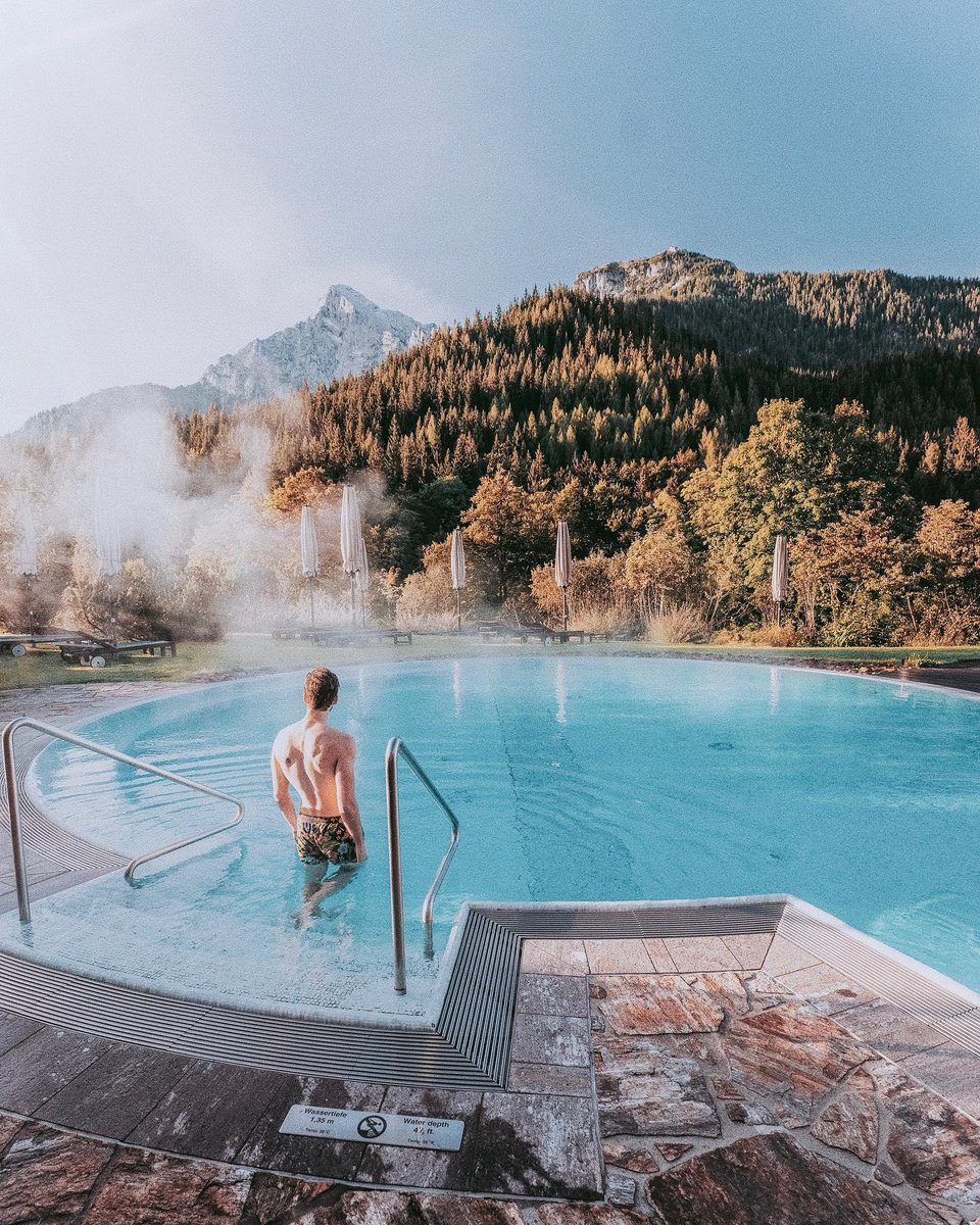Can we tempt you with a spa and mountain treat at Kempinski Hotel Berchtesgaden ? #Kempinski #KEMPINSKIDISCOVERY #DiscoveryLoyalty https://t.co/cXCDsI0XuB