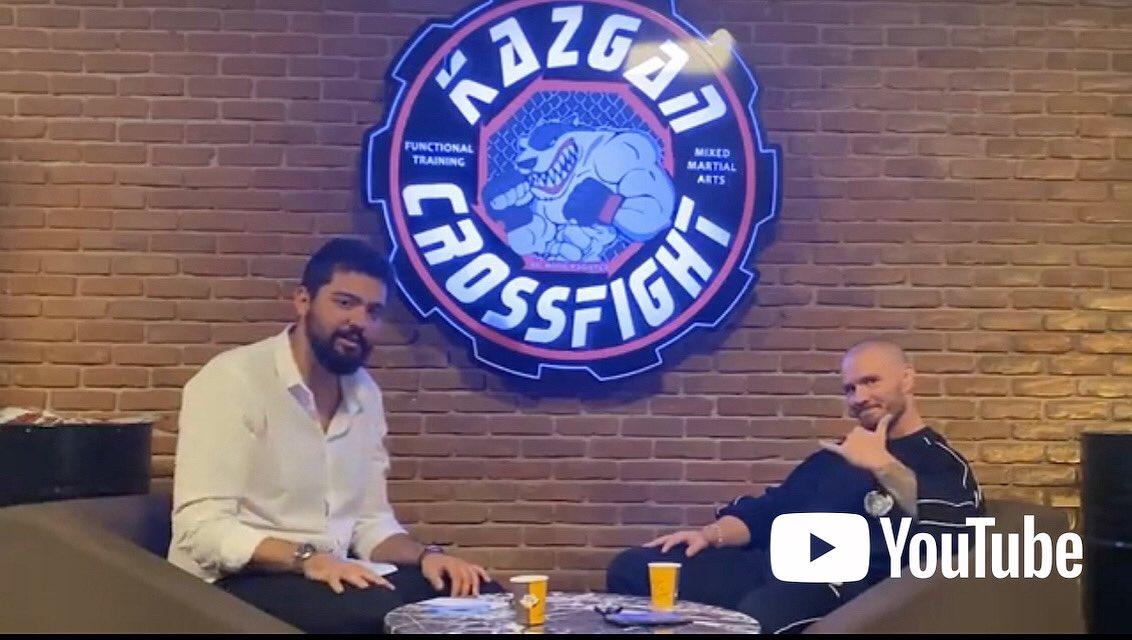 (Interview in turkish language)  BELLATOR MMA hakkında beklenen sorular!  @MMATurkTR x @MuratKazgan 🇹🇷   Canlı yayınların tekrarını aşağıdaki bulunan link ile tekrar izleyebilirsiniz ⬇️⬇️⬇️ https://t.co/RHcwXy3RUg  #LordPitbull #AmericanTopTeam #ATT #DSM #DuelloAilesi #Lighweight https://t.co/AVzyF2tdnv