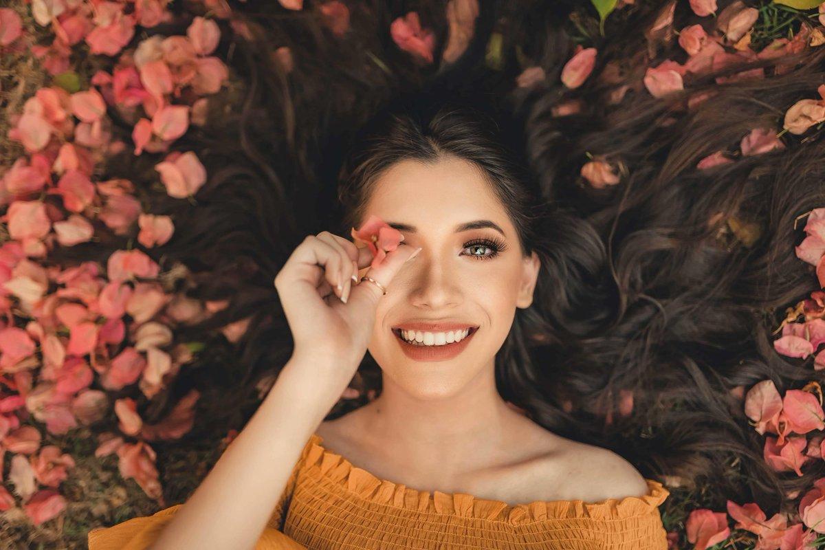 18 октября во всем мире отмечается чудесный праздник – День женского счастья. https://t.co/kOQ1nuInux
