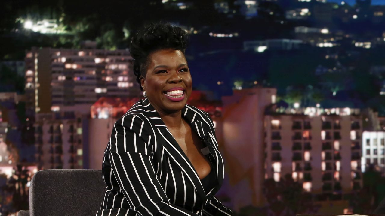 Leslie Jones doesn't miss 'SNL,' says she 'wasn't very free there' Photo