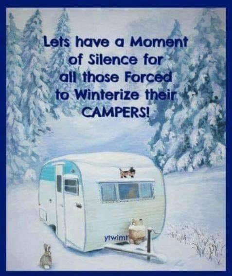 We saw a touch of frost out there this morning😎 Comment below and tell us if you are still camping, or, if you've packed it in.   #camping #glamping #newyork #iloveny #hudsonvalley #ocny #rvcamping #tentcamping #sunday #camper https://t.co/xNSnMoequ3
