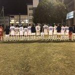 Image for the Tweet beginning: 【U-18 試合結果】 Town Club Cup予選 vs