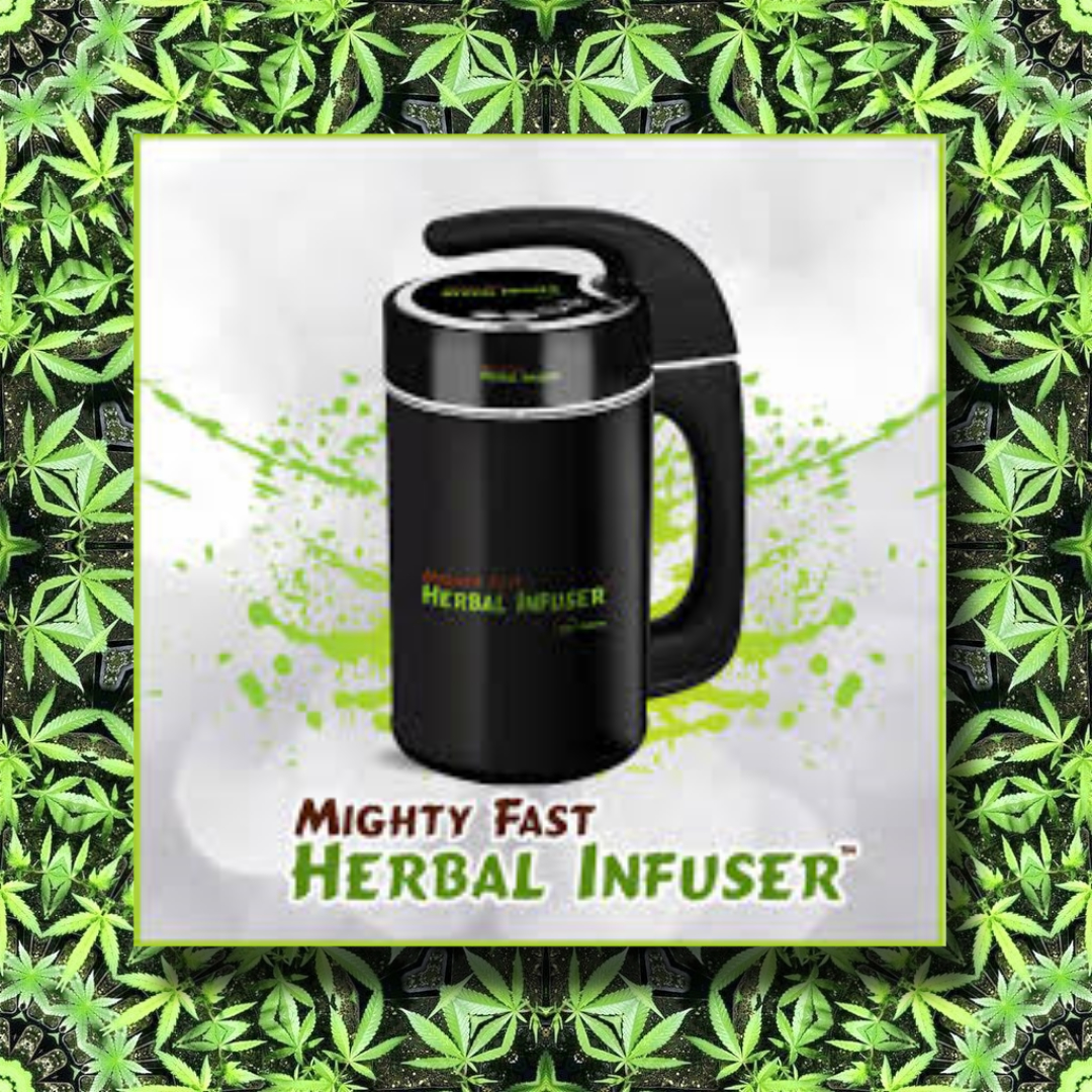 """""""This machine is fantastic, made infused coconut oil in 45 min. Way easier then I thought it would be. These guys made and awesome machine """"- Jason Videc-     https://t.co/GptCpDEsj1 USE Code """" chef420 """" get $30. OFF!    #Chef420 @herbalinfuser #Happy420 #420day #420blazeit https://t.co/zByndRP6U8"""