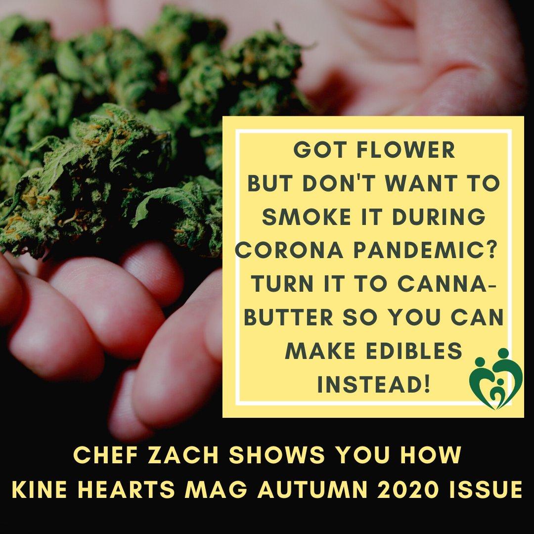Cooking with Cannabis - read here https://t.co/ylRlZ0gYHP  #cannabis #mmj #marijuana #medicalmarijuana #cbd #cbdedu #hemp #cbdeducation #health #healthy #holistichealth #herbs #herb #healthyfood #highlife #cookingwithcanna #cookingwithcannabis #cooking #cannabisrecipes #recipes https://t.co/l7J9D33zsL