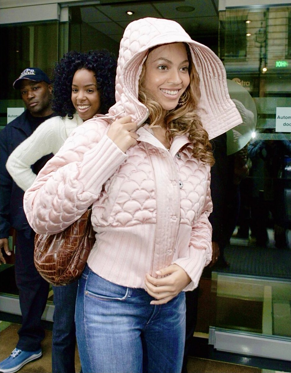 Beyoncé in London (2004)
