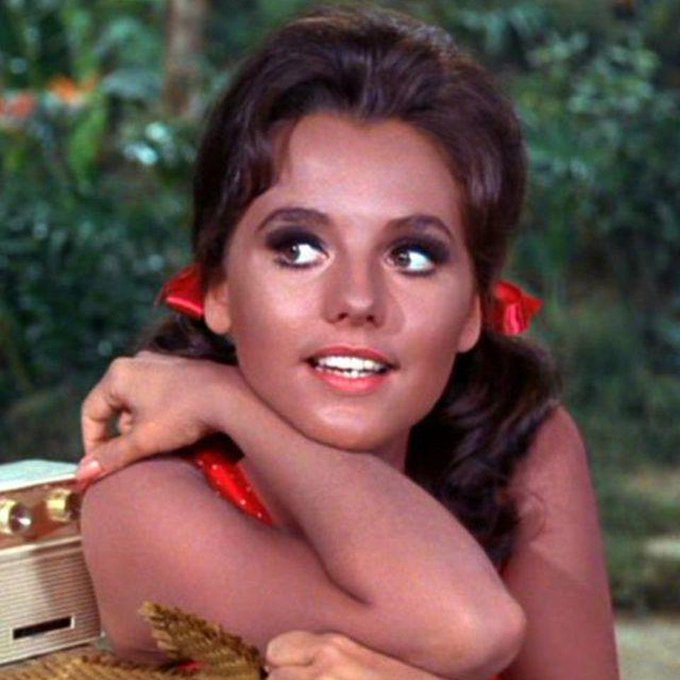 Happy Birthday to Dawn Wells who turns 82 today