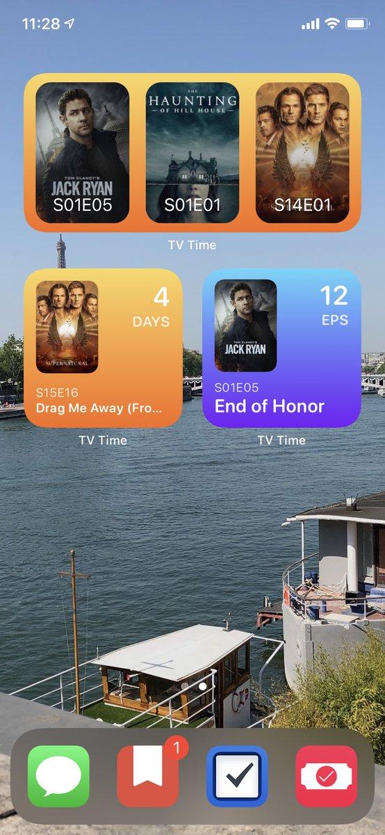 Cinema Time Movie App Twitter