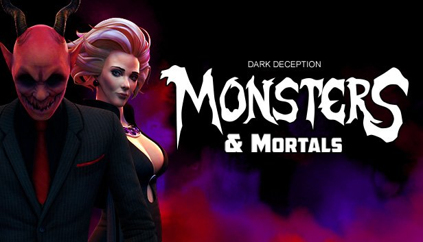 Monsters Mortals Monstersmortals Twitter