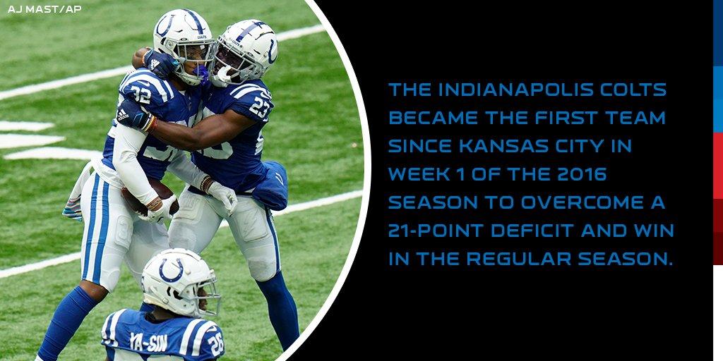 @NFL345's photo on Colts