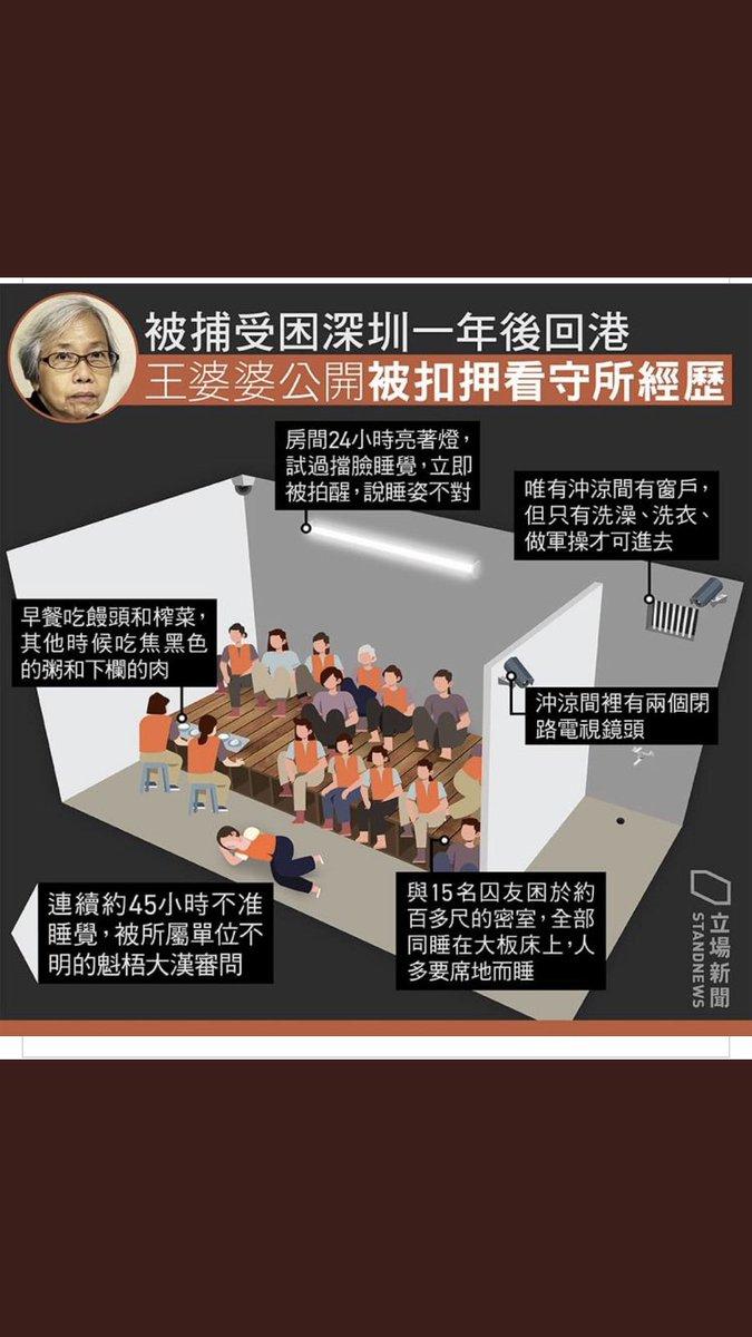 一日一记。 今天是2020年10🈷️19日,新中国联邦成立第1⃣️3⃣️8⃣️天。 今天你传播📣香港危机和武汉疫情真相了吗? 香港奋争不妥协,是为了下一代,也为了我们自己,王婆婆的遭遇就是明证。赶走共匪! 青岛疫情下文被冷处理,广州又开始。全球超4000万感染,超110万死亡。 一日一呼:共产党你完了! https://t.co/0YDB56cnhd