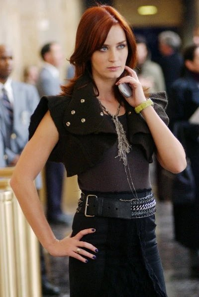 There's only one Emily we deserved to see in Paris.