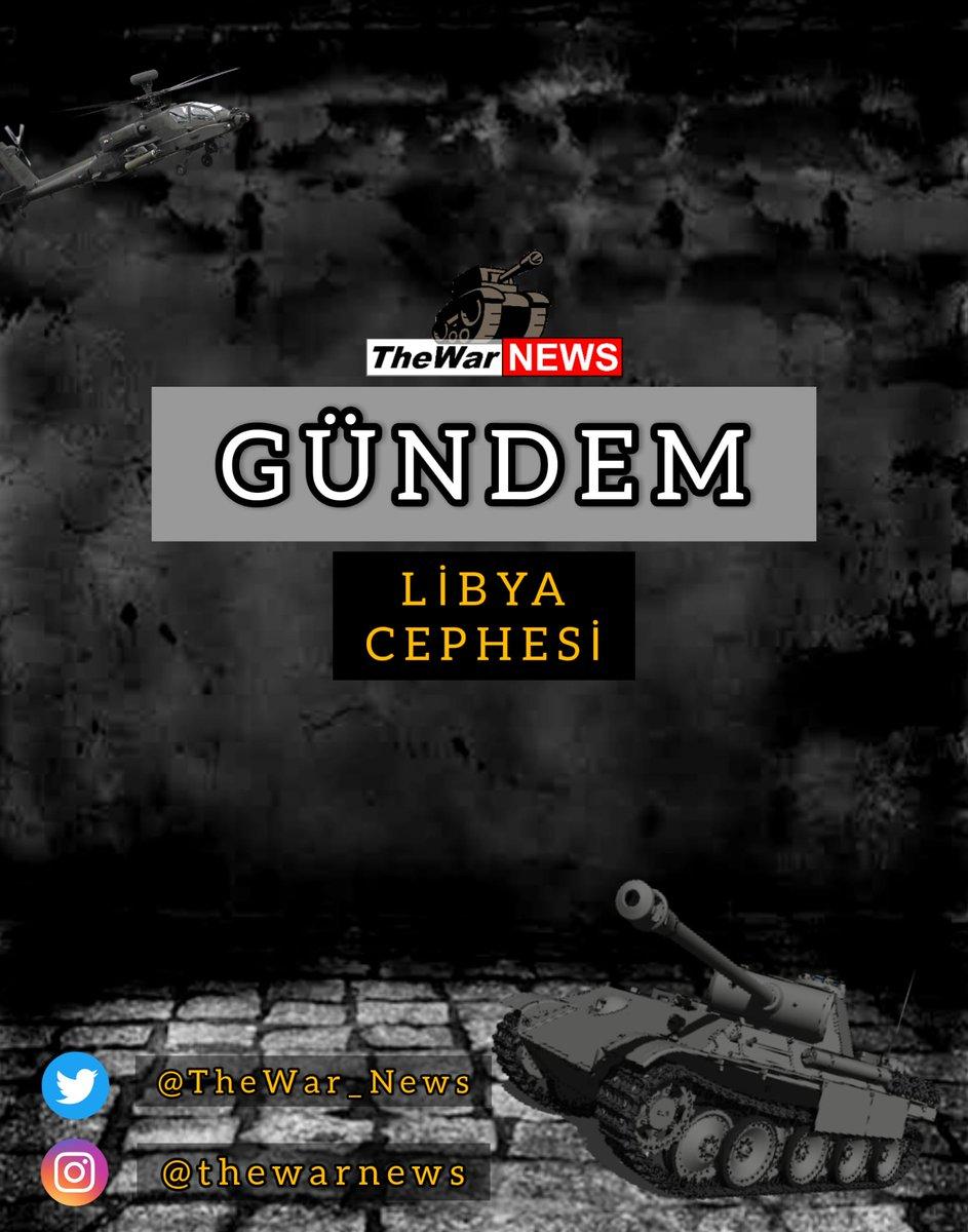 🔴#Libya'da darbeci Hafter güçlerinden geri alınan #Tarhuna şehrinde yeni bir toplu mezar bulundu. 🗯️Cesetler önce yakılmış ve öyle gömülmüş. Bunu yapan insan olamaz. @EbrahimGasuda https://t.co/uHtTtyPGVx