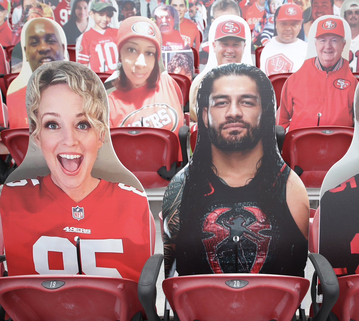 @camcountry's photo on Niners