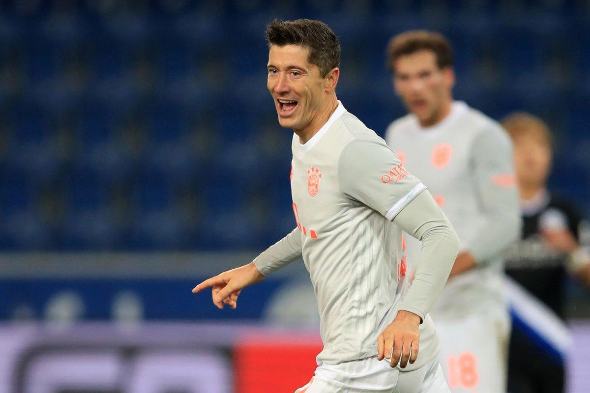 Now on Naija Reports Three observations from Bayern Munich's 4-1 win against Arminia Bielefeld https://t.co/RyySxvoJfo https://t.co/uG2xAoQvWG