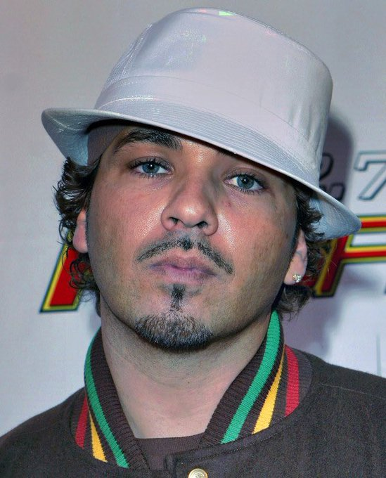Happy birthday to Baby Bash. One of my favorite rappers back in the day.