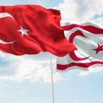 Image for the Tweet beginning: Kuzey Kıbrıs Türk Cumhuriyeti'nin beşinci