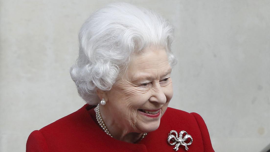 Isabel II indulta al asesino convicto que redujo a un terrorista en el Puente de Londres con un colmillo de narval: En noviembre de 2019, Steven Gallant ayudó a controlar a agresor hasta la llegada de la Policía, que lo abatió a tiros. https://t.co/sLQTbyjASg https://t.co/UeiWWRSjKP