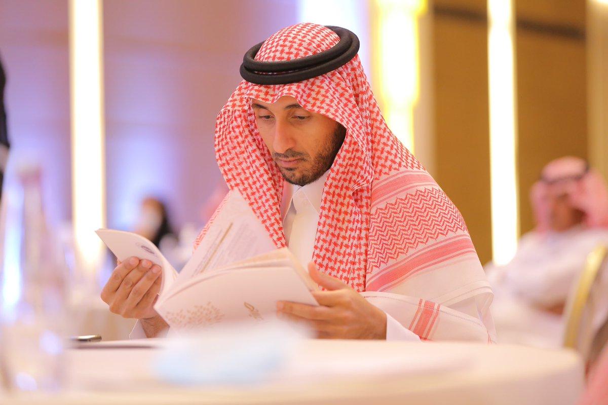 عضو مجلس الأمناء الأمير سلمان بن محمد بن سعود بن فيصل: الدورة الثامنة من جائزة الأميرة صيتة تتماشى مع التغيرات والأحداث، لتبرز أهمية العمل الاجتماعي. صيت صيتة