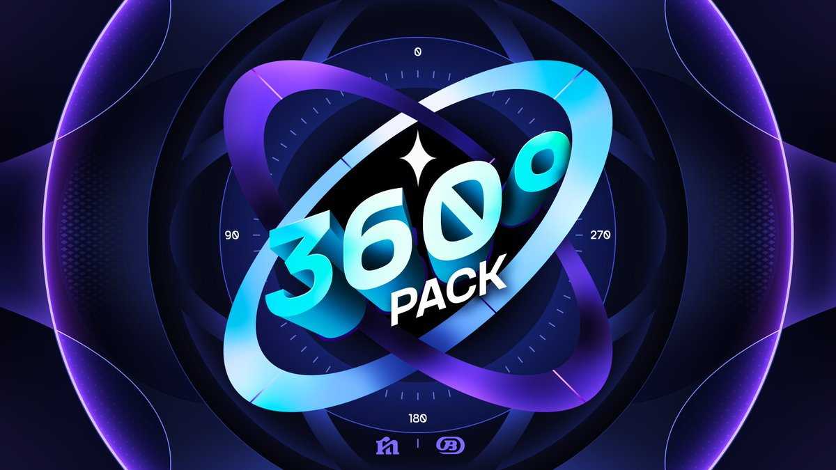 360° Graphics Pack is now out ft. @OBSCURCREATES ✨  ➡️ Buy it here: https://t.co/vJ81RAaeBv ➡️ Content Preview: https://t.co/3zZThhRRvD  🌐 Giveaway every 30 Retweets (RT and FAV to enter) https://t.co/HTFkoHQd6Z