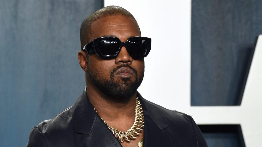 Kanye West Responds to Issa Rae's 'SNL' Joke: 'I'm Praying for Her and Her Family' Photo