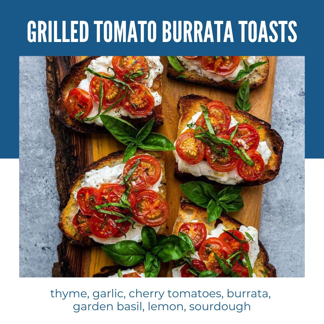 Looking for more tasty recipes like this Grilled Tomato Burrata Toast? Download the Traeger Grills app for access to 1000's of recipes! Simply visit https://t.co/mpXeJiqsL7 to learn more. #CoastSpasLifestyles #TraegerNation #TraegerGrill #ShopLocal https://t.co/zDDwa0NKX8