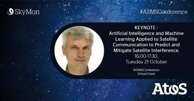 Listen to the Keynote of Erwin Greilinger at ASMS Conference please register until 18th...