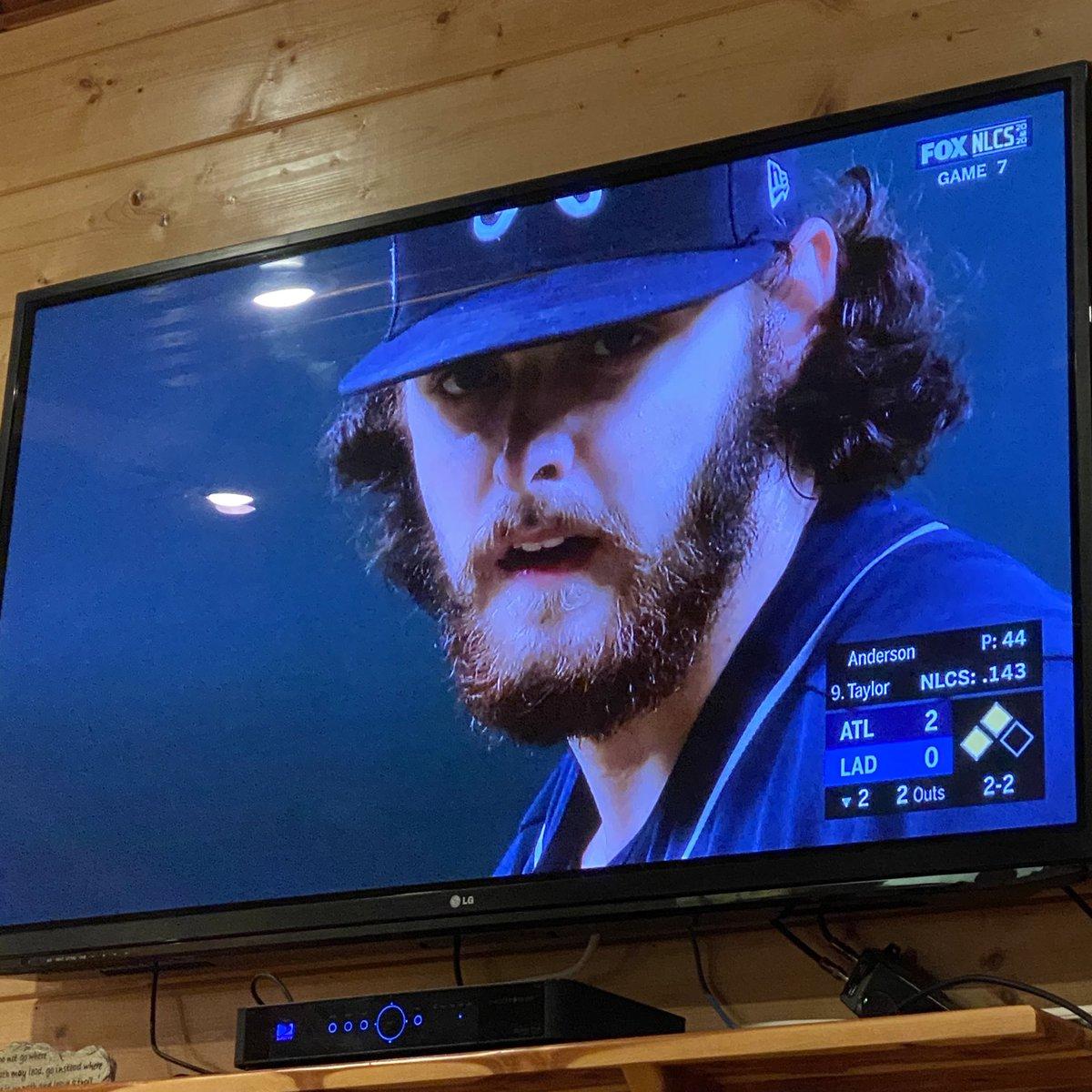 @MuscadineBLine's photo on Braves