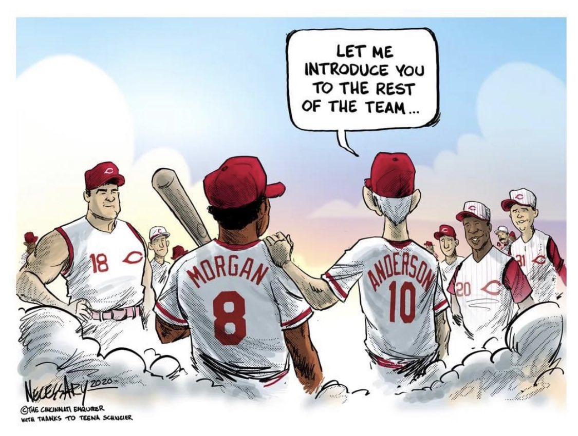This one got me 😢 #Reds #RIPJoeMorgan  (@knecessary) https://t.co/B7mBiqfEsG