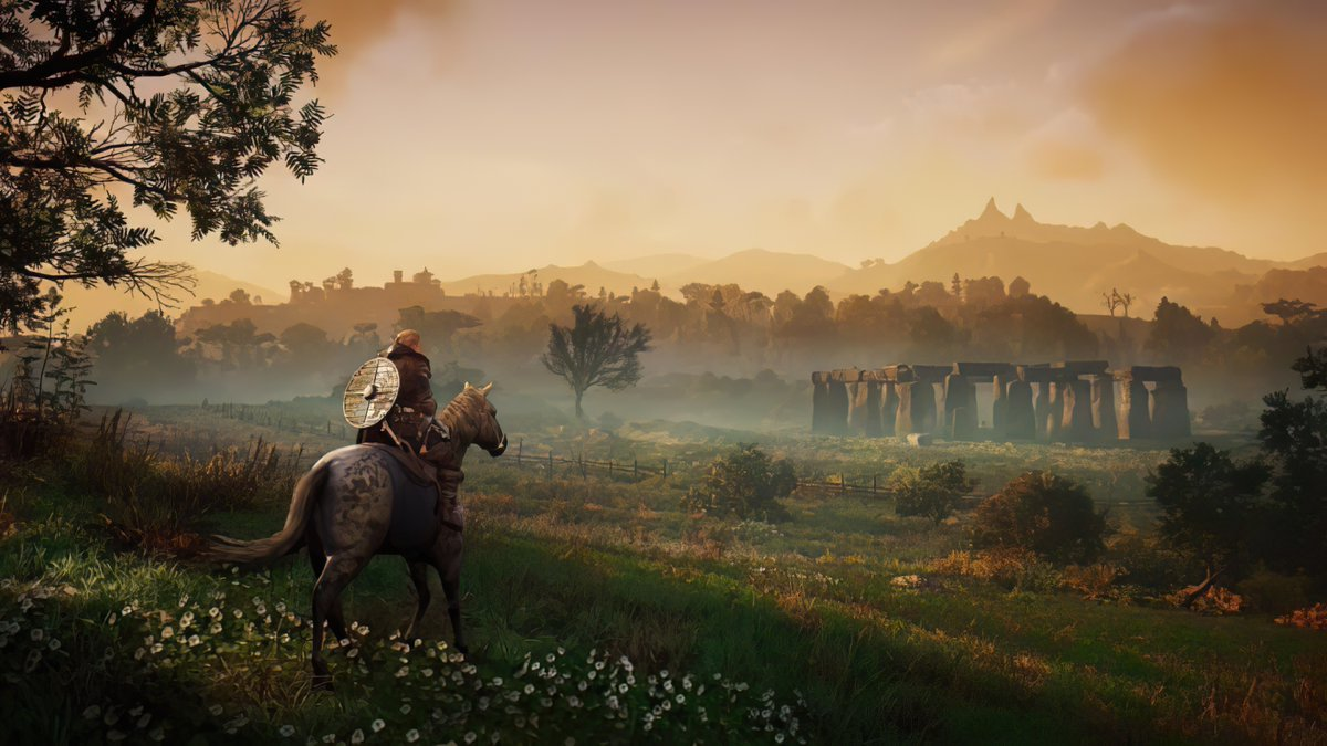 Assassin's Creed Valhalla PC Specs Revealed