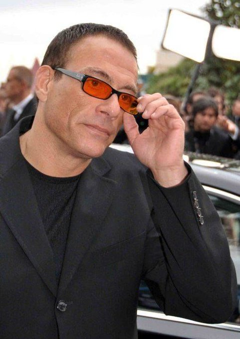 Happy 60th Birthday goes out to Jean-Claude Van Damme.