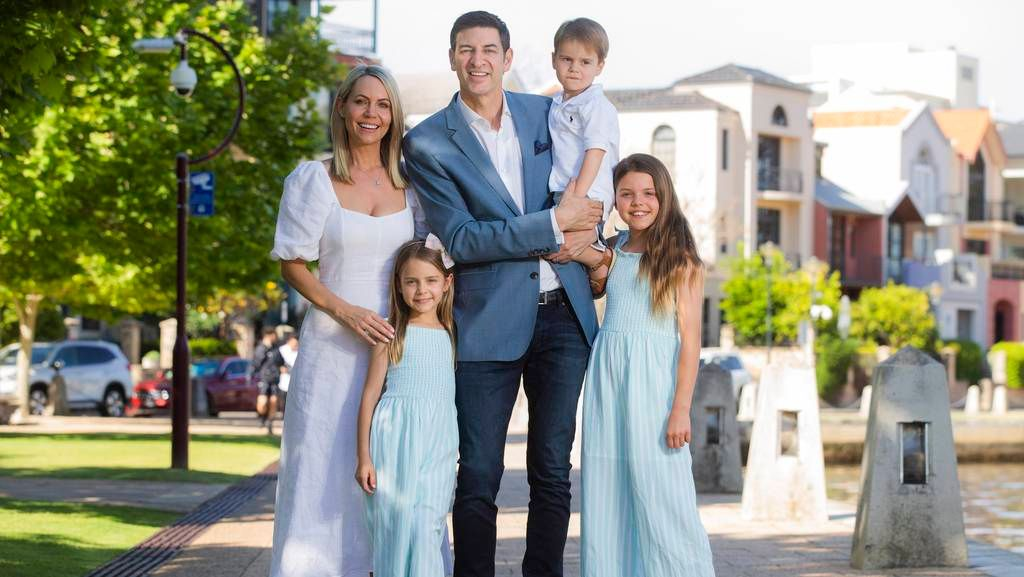 """Basil Zempilas has declared his reign as Perth's new Lord Mayor is a """"once in a generation opportunity for a fresh start"""" for the capital city's council after years of turmoil. 🔒 #wanews #perthnews #cityofperth https://t.co/QZ4guS2QTK"""