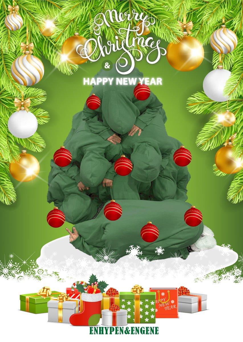 엔트리~ 엔픈이들과 함께 미리메리클수마스🎄🎄🎄🎄🎄  #ENHYPEN #SUNOO #ENHYPEN_SUNOO #선우 #김선우 #CHRISTMAS #크리스마스 https://t.co/MaimbY0XTD