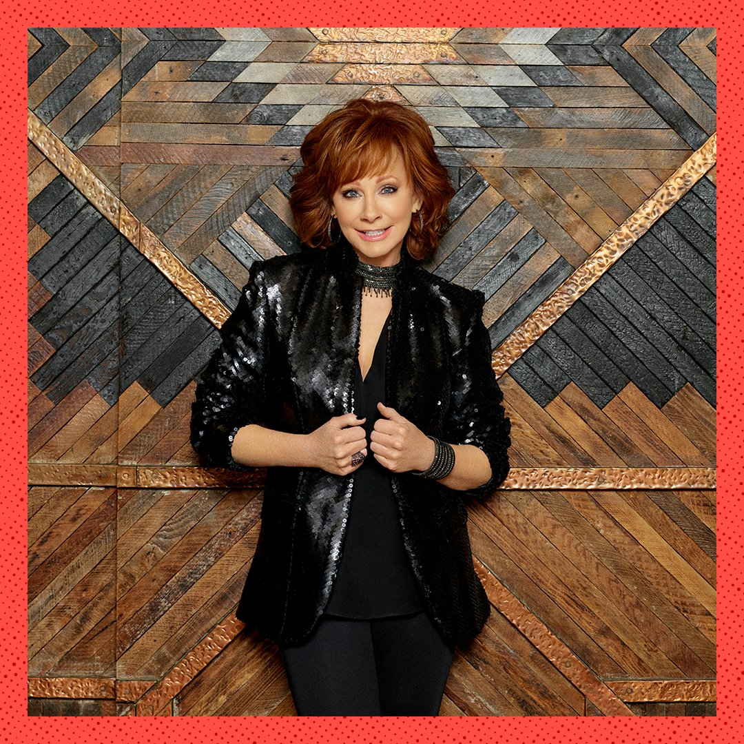 "Queen @Reba takes the famed @TheRyman stage at 4:50PM PT / 7:50PM ET, following the 30th anniversary edition release of her iconic 1990 album, 'Rumor Has It'. The reissue features all ten original tracks, plus a live acoustic version of ""Fancy"" recorded at the legendary room. 👑 https://t.co/WYq4bIgNS4"