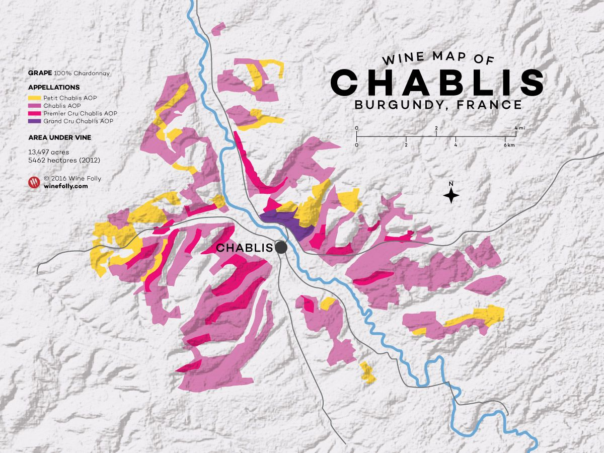 Chablis might be the best Chardonnay in the world. https://t.co/s18J7BAyoL https://t.co/Fz5yH4qTbT