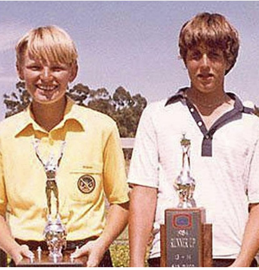 @ChampionsTour Once again the rivalry we need