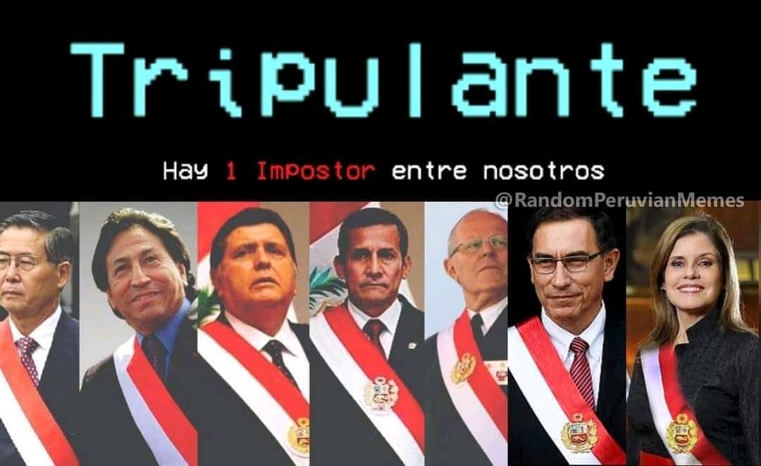 🔵¿A quién botarías? 🤣🤣🤣🤣🔵 #humor #FelizDomingoATodos  #informativotacna #tacna https://t.co/KYNKaRjFbm
