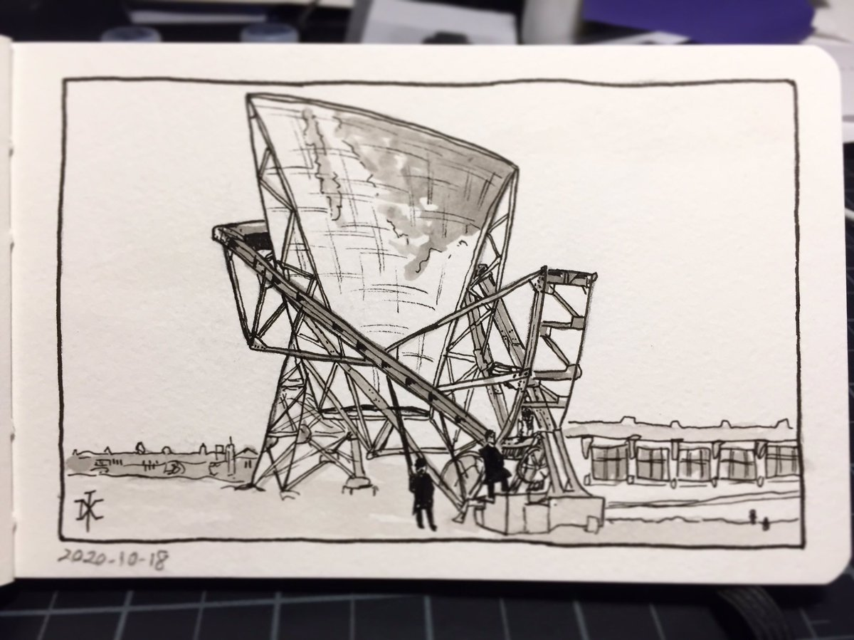 Pyrheliophor solar furnace. I can only imagine that the creator really just wanted to recreate Archimedes Death Ray. #inkwash  #inkdrawing #markerdrawing #stlouis #forestpark #history #louisianapurchaseexposition #1904worldsfair #archimedes #deathray #stlhistory https://t.co/UAMibZAcCX
