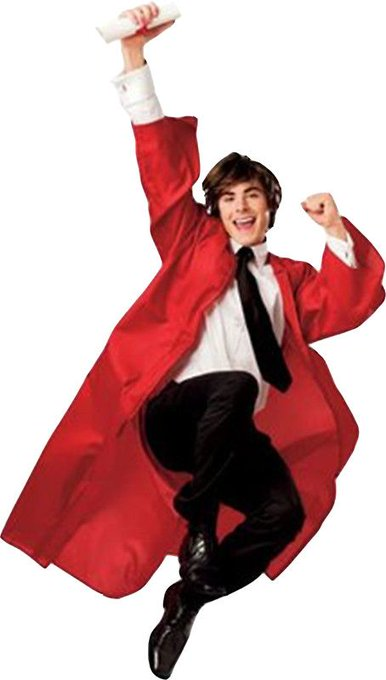 Happy 33rd Birthday to Zac Efron the Actor who played Troy Bolton from the High School Musical franchise.
