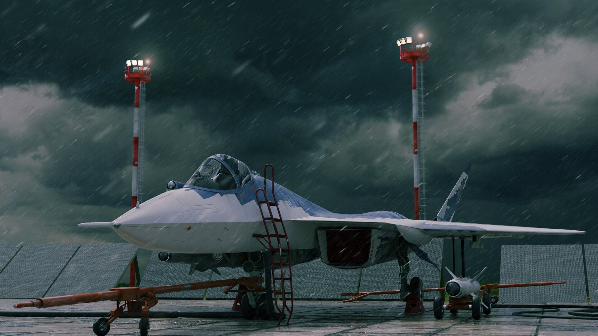 Su-57 Stealth Fighter: News #6 - Page 20 Ekq-Ue2WMAAkXB9?format=jpg&name=large