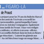 Image for the Tweet beginning: #revuedepresse le @figaro évoque