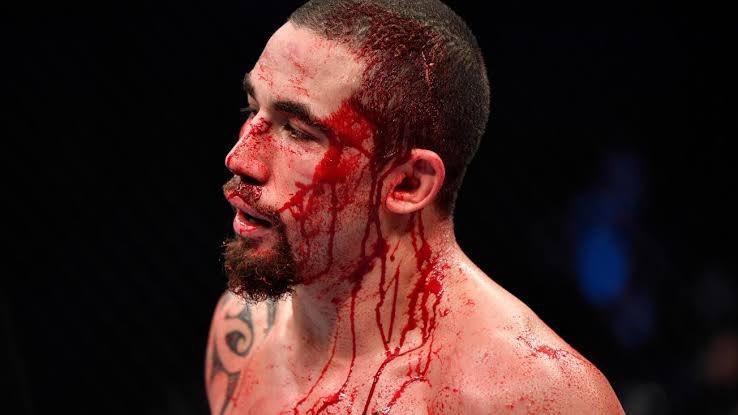 Fight with honour.  #reapernation #ufc254 #6daystogo @ufc @UFC_AUSNZ #yasisland #inabudhabi https://t.co/IcNk4GCBeH