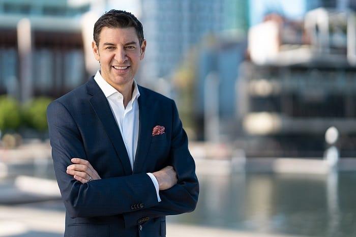 Greek Australian Basil Zempilas elected as Perth's new Lord Mayor https://t.co/OoF8YmacPB https://t.co/vzJerG9YhY