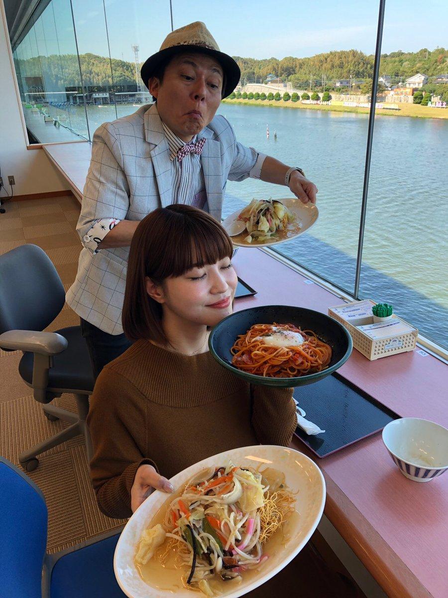 アメブロを投稿しました。食べるよねー。#永島知洋#皿うどん