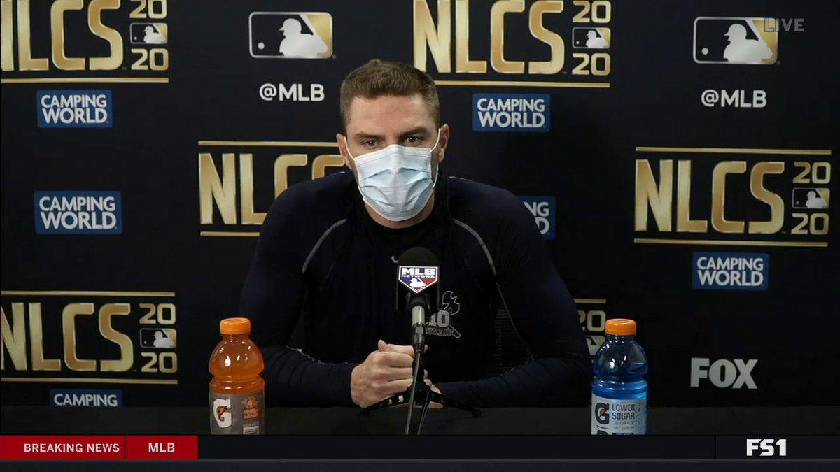 @MLBONFOX's photo on Braves
