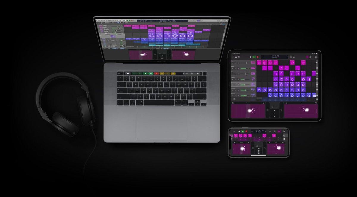 So optimiert ihr euren Apple Mac für den Einsatz im heimischen Studio | https://t.co/jPi9yW60To https://t.co/gowXYA5m79  #studioflow #studiolife #mixing #instrumentals #musicproduction #audioengineer #producerlife #beats #studiosession #audio #makingmusic #mixandmaster #studio https://t.co/9DIGG8pooh