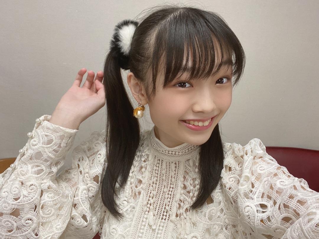 【15期 Blog】 No.461 リアル☆中学生 山﨑愛生: 皆さん、こんにちは!モーニング娘。'20…  #morningmusume20 #ハロプロ