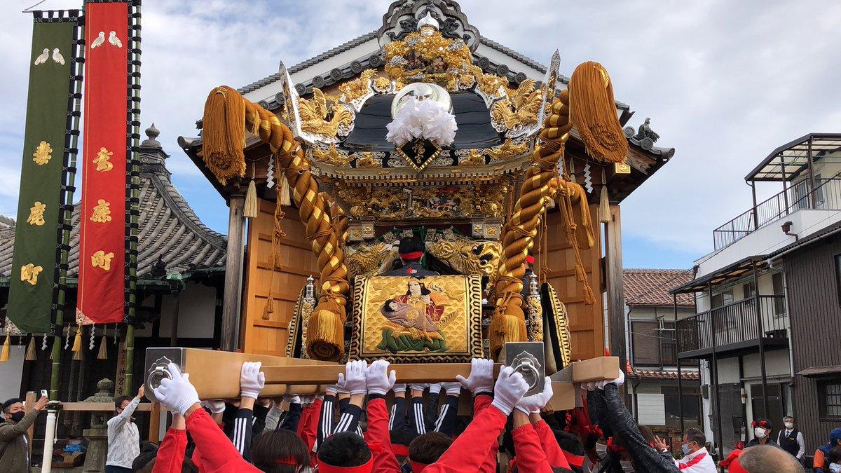 掲示板 播州 秋祭り