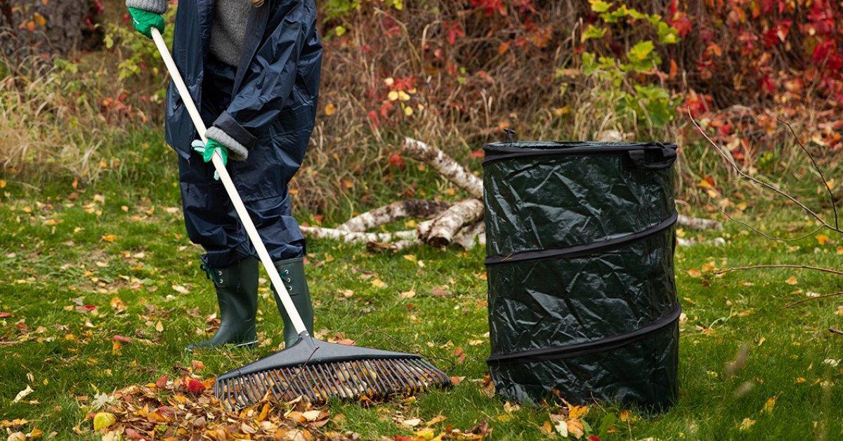 Med enkle grep sikrer du at hagen blir klar for vinteren.  https://t.co/V00H3ZtRNG  #høst #vinter #hage #tips https://t.co/KNeKdkYRGz