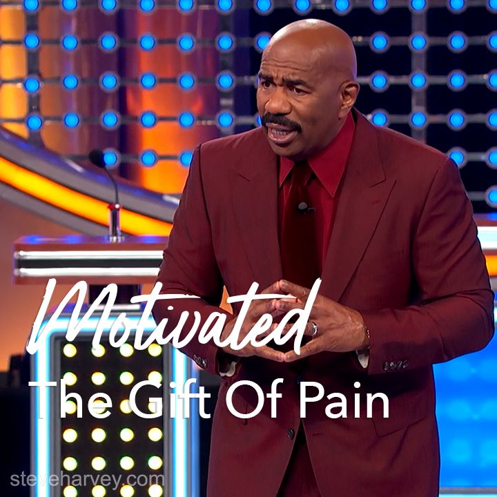 Image for the Tweet beginning: Pain always leaves a gift.